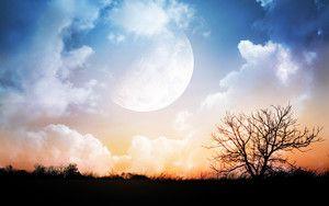 Moon-Emotion