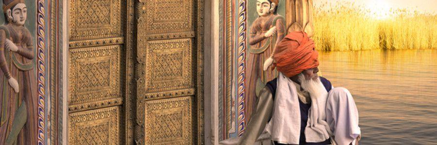 印度占星學與吠陀文化-導論-作者:秦瑞生老師