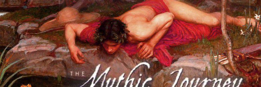 免費線上會員讀書會-《神話之旅──神話意義中人生的指引》