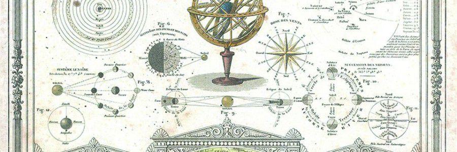 已開課【一階天宮圖數學與基礎天文MA101-B】