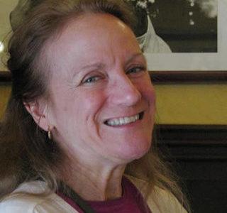 Jackie Slevin