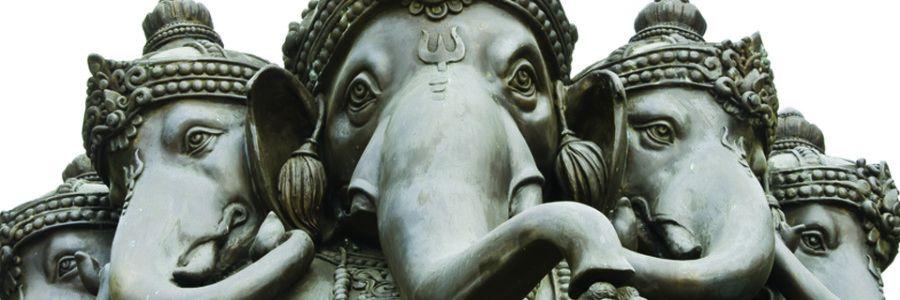 壹、印度印星學Jyotish的意義-作者:秦瑞生老師