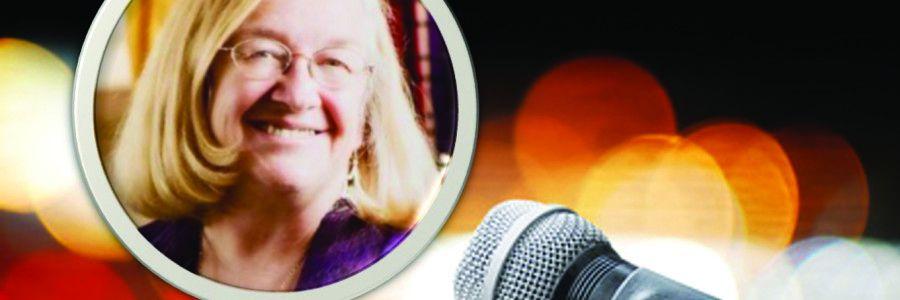美國占星師專訪:Jeanne Mozier(珍妮‧莫吉爾)