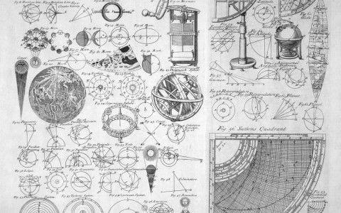 即將開課【一階本命占星NA102】打造占星基礎2
