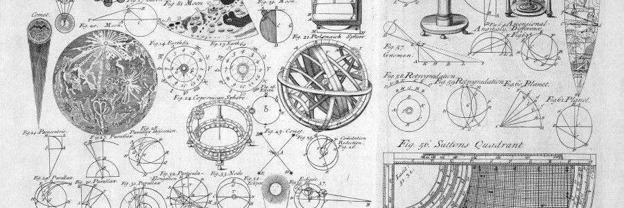 【一階本命占星NA102】打造占星基礎2
