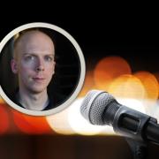 美國占星師專訪:Chris Brennan (克里斯‧布里南)