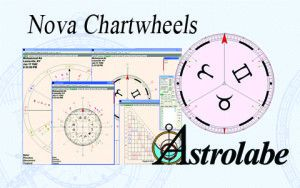 NovaChartWheels