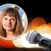 美國占星師專訪:Demetra George(迪米特拉‧喬治)