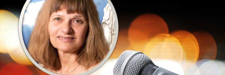 美國占星師專訪:Demetra George