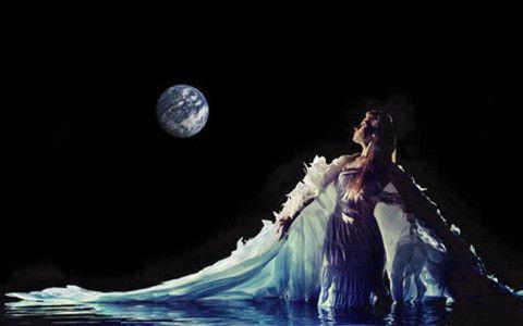 行星喜樂——月亮女神的第三宮   作者:Demetra George老師
