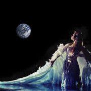 行星喜樂—月亮女神第三宮 作者:Demetra George