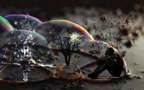 凱龍:神聖創傷中的神話與現實   作者 Adam Gainsburg