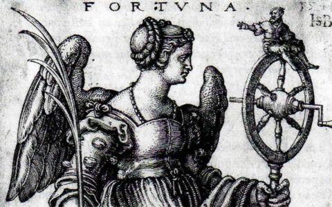 免費會員讀書會-星盤第6宮的壞運-古典占星意涵