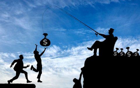 金融財富占星-冬至台股趨勢及失業與創富者的星盤